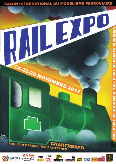Railexpo 217